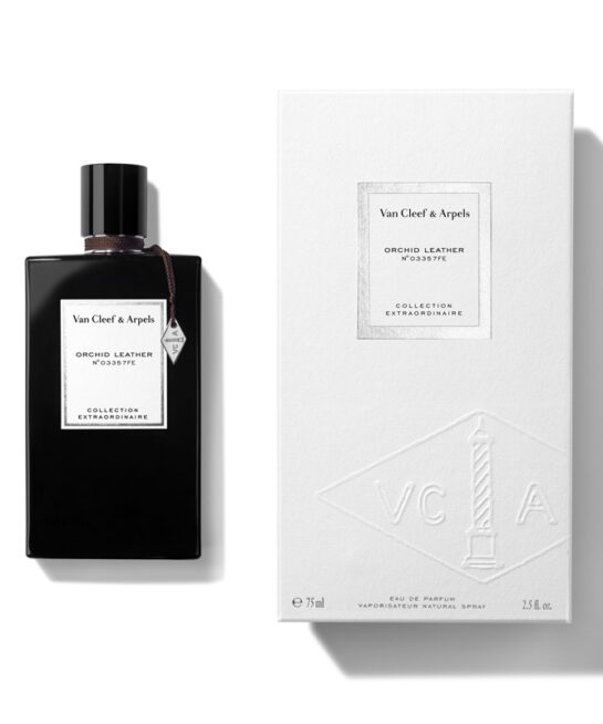 ORCHID LEATHER - EDP 75ML